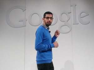 Success Story Sundar Pichai From Google S Product Manager