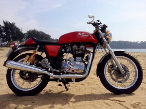 Carberry Motorcycles Launches 1000cc Bike Double Barrel Ttec