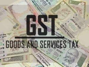 Over 20 Lakh Business Due File Final Gst Returns 6 Days
