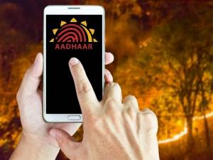 Govt Simplifies Aadhaar Based Verification Existing Sims