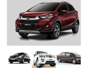 Car Company Giving Discount On Diwali