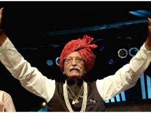 The Success Story Mdh Founder Dharmapal Gulati