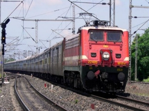 Reservation Charts Will Remove From Train Coaches