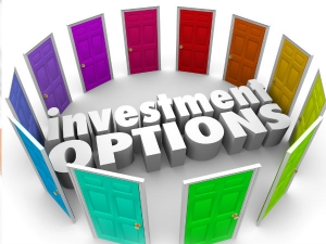 Top 10 Secure Options Investment India
