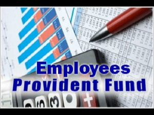 Epfo Approves Proposal Credit Etf Pf Account