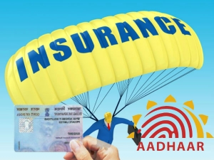 Insurance Policy Have Link With Aadhaar Pan
