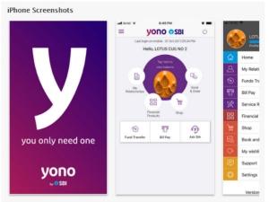 How Open Sbi Yono Digital Account Its Facilities Hindi