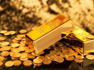 Gold Prices Fall Lowest Since July