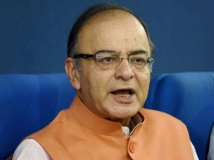 Bank Recapitalisation Will Boost Lending Arun Jaitley