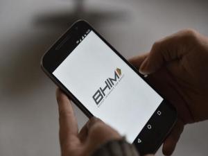 Railways Allow Booking Train Ticket On Bhim App On 1 Decembe
