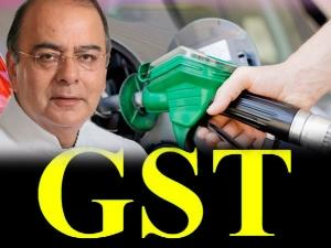 Fm Arun Jaitley Give Answer On Petroleum Under Gst