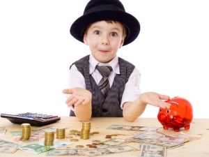 How Teach Your Kids About Finance