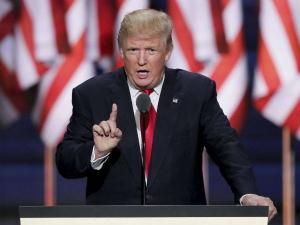 Donald Trump Talks Modi Telephone About Hyderabad Meeting