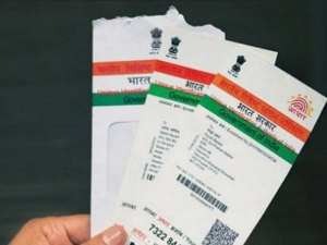 Rs 500 10 Minutes You Have Access Billion Aadhaar Details
