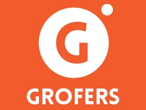 Grofers Has Given Permission Pay Upi