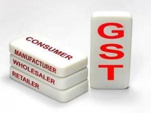 Gst Revenues Growing Uncertainty