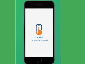 How Link Aadhaar With Uan Umang App Hindi