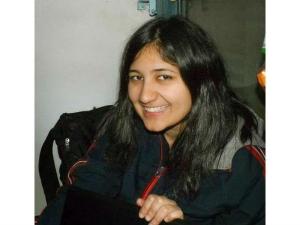Success Story Real Padwomen India Suhani Mohan