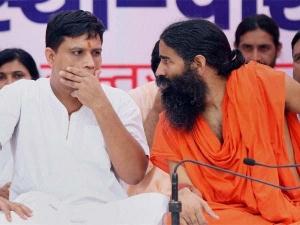 Baba Ramdevs Patanjali Will Not Advertise During Ipl Broadca