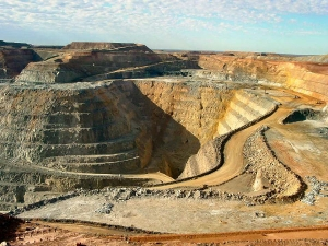 List Top 10 Gold Producing Country