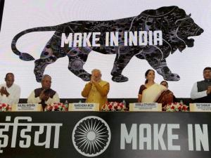 Make India Action Plan
