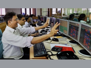 Sensex Opens Higher After Losing 1 000 Points A Week
