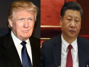 China Says Trade War With Us Would Be Disaster