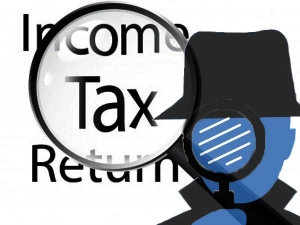 Lakh On Tax Filers Are On Income Tax Radar