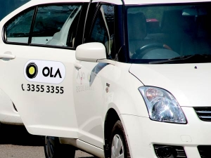 Now Insure Your Ola Cabs Ride Just Rs