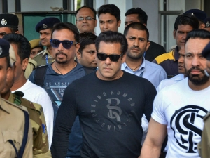 Big Setback Bollywood After Jail Salman Khan