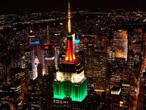 Top 10 Richest City In World