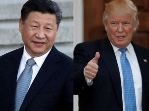 Will Fight At Any Cost China On Trump S 100 Bn Tariff Threat