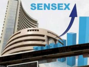 Sensex Starts With 100 Points Nifty Around 10