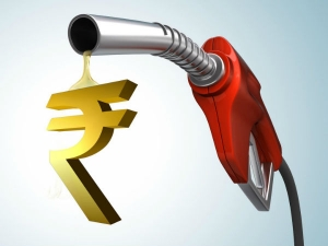 Marginal Cut Petrol Diesel Prices After 16 Days Of Hikes