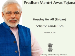 More Than 165000 Benefit Under Clss Vertical Of Pmay Urban During 2015