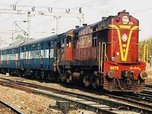 Railway Have To Pay If Any Accident Happens With Passengers Sc