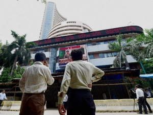 Sensex And Nifty Flat Today