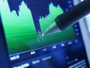 Nifty Opens At 10800 Sensex Flat Toaday