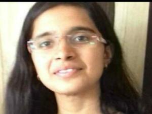 Tea Seller S Doughter Sudiksha Bhati Will Get Rs 2 Crore As Scholarship