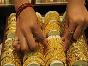 Todays Gold And Silver Rates In India
