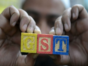 Gst Collection For May