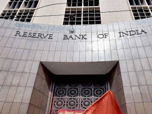 Pca Banks Shutters Are Down Due To The Stiffness Of The Rbi