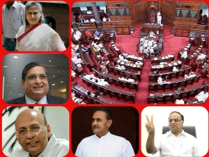 Top 10 Richest Mps In Rajya Sabha See The List