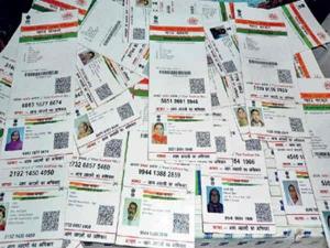 Aadhaar Desirable But Not Must To Enroll For Ayushman Bharat Scheme