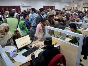 Government Will Provide 11336 Crore To 5 Public Sector Banks