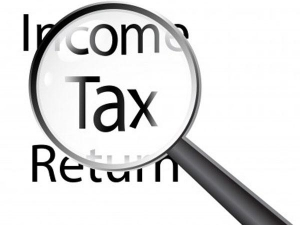 The Last Date Filing Income Tax Return Is July