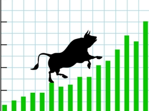 Sensex Around 150 Points Nifty Above