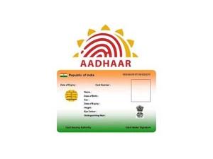 Trai Chief S Aadhaar Dare Backfires Personal Details Put On Online