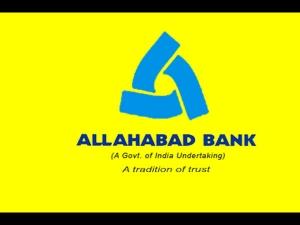 Allahabad Bank Registered Net Loss Rs 1944 Crore 1st Quarter