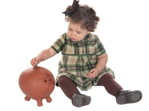How Open Kids Bank Account